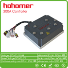 DC to AC 3 phase CANBUS electric controller for golf cart/ev car conversion kit
