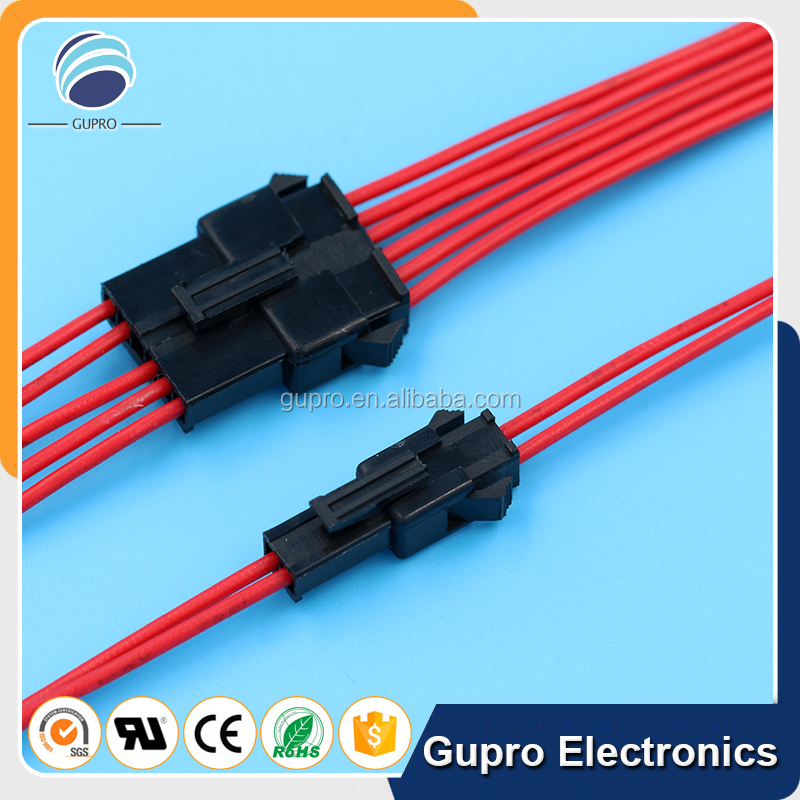 3 Wire Molex Wire Harness - Data Wiring Diagram Update