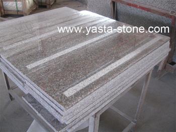 G635 Granite Stair Tread Buy Granite Stair Tread