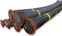 Heavy Duty Rubber Hose Flexible Dredging Hose - Buy Heavy ...