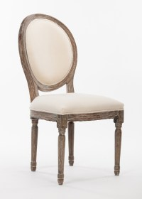 French Style Wooden Frame Single Royal Chair With Soft ...