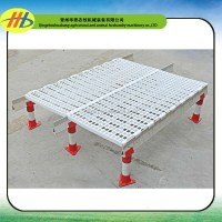 Plastic Chicken Floor/poultry Slats For Poultry Farming ...