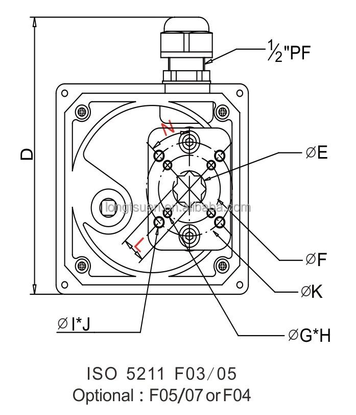 120vac schematic wiring