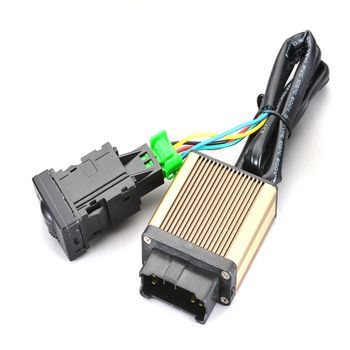 Automotive Wiring Harness Heated Seat Switch - Buy Heated Seat