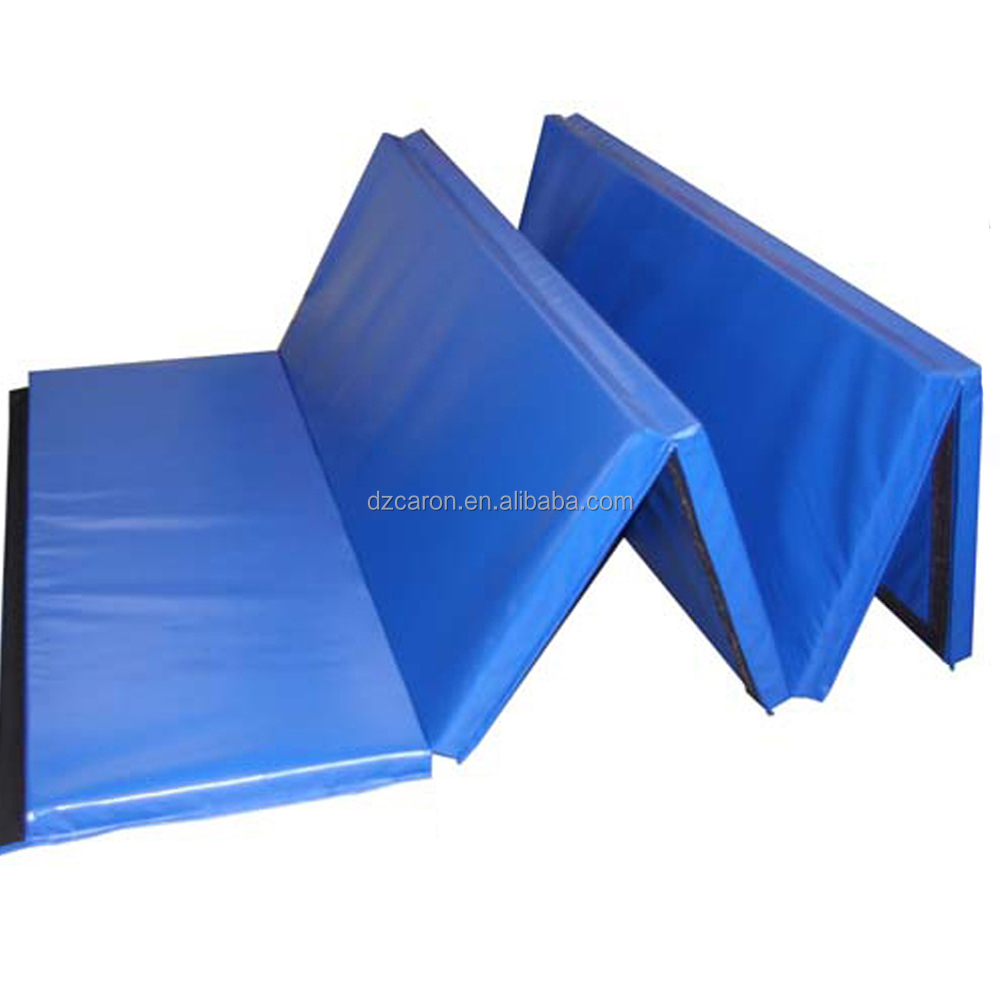 Crash Mats Australia Gym Foam Foldable Floor Tri Fold Exercise Mat Gymnastics Crash Landing Mats Buy Gymnastics Landing Mats Gymnastics Crash Mats Foam Gym Mat Product