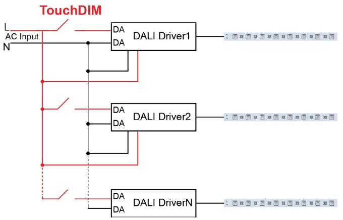 touch dimmer wiring diagram varilight hn halogen watt dimmer switch