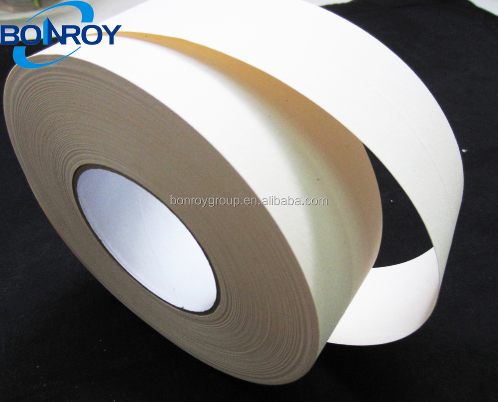 Drywall Paper Tape Plaster Board Drywall Joint Paper Tape 50x150m Buy Corner Paper Tape Paper Corner Tape Adhesive Paper Tape Product On Alibaba