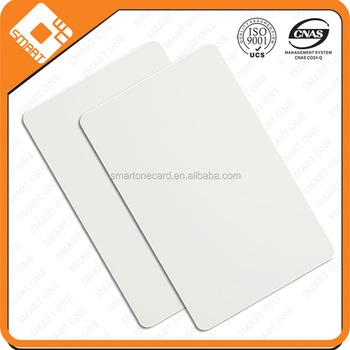 Pvc Plastic Membership Card,Business Card Nfc Card Smart One Tech