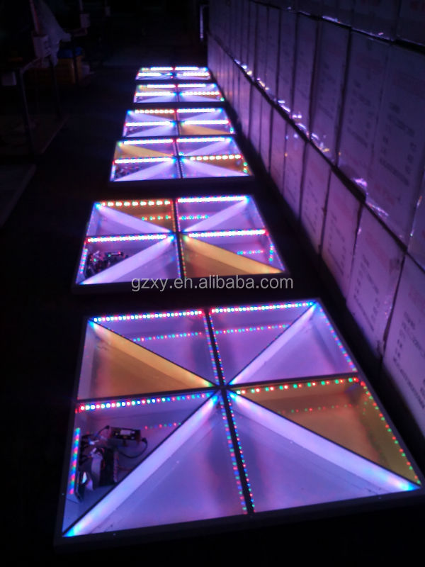 Interactive Led Panel Dance Floor Buy Led Dance Floor