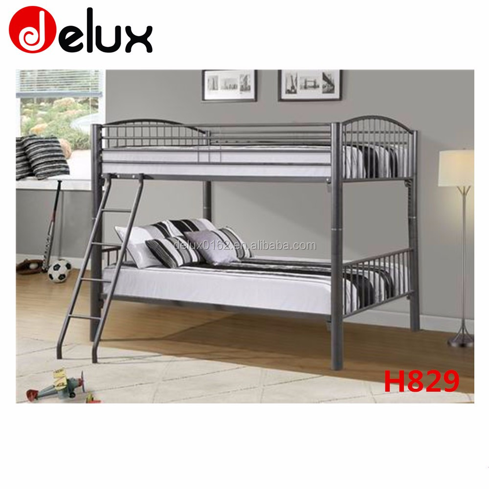 Modern double bunk beds - Modern Double Bunk Beds 18