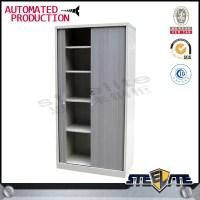 Roller Shutter Cupboard Doors/extendable Rolling Door ...