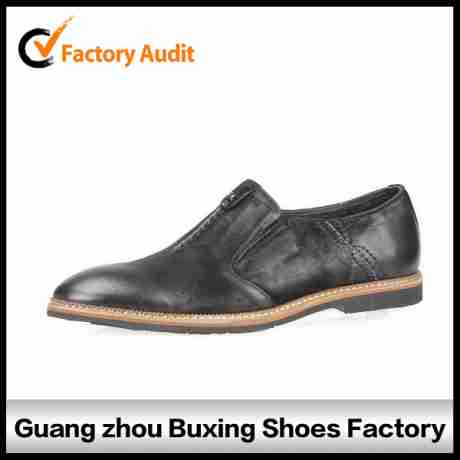 Source new trend casual shoes real leather shoes genuine leather men casual shoes