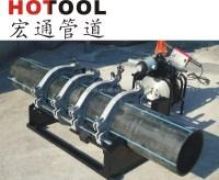 Hdpe Pipe Butt Fusion Welding Machine,Motor Drive,90-250mm ...
