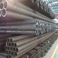S235jr Electric Resistance Welded Steel Pipe/erw Carbon ...