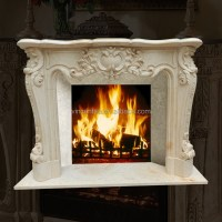 Fireplace Kits Indoor - Home Design