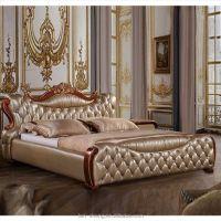 Bangnikdan Classic Hand Carved Bedroom Furniture Use ...