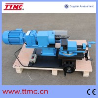 Utn40 Tube Notcher,Pipe Notcher