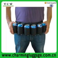 6 Pack Beer Holder Belt/beer Can Holder/beer Belt