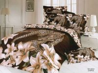 Twin Bedding Sets Leopard Print For Adults 3d - Buy ...