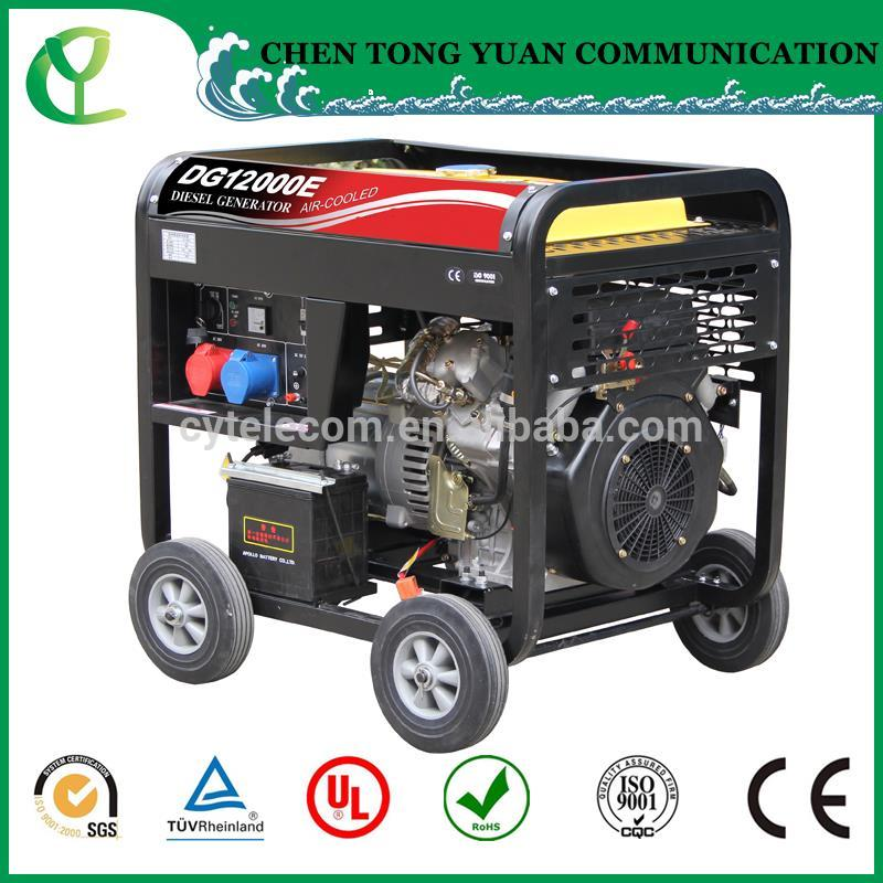 9000w Kubota Small Diesel Generator Supplier - Buy Kubota Small