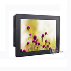 "12"" 1024X768 Fanless Industrial Touch Panel PC with Vesa mounting"