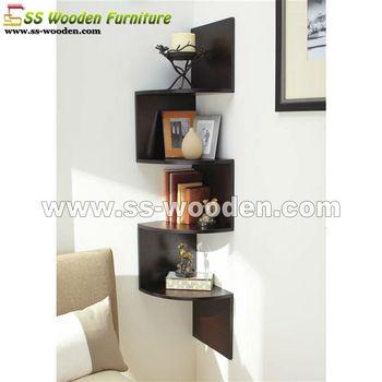 Living Room Wooden Corner Shelf Ws-235235128 - Buy Corner Shelf - living room corner shelf