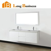Lowes Bathroom Corner Sink Cabinets White Color Style ...