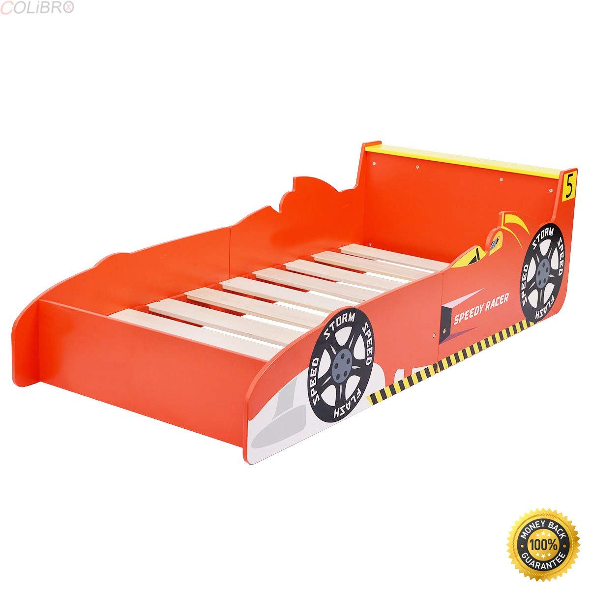 Cheap Toddler Beds Buy Colibrox Kids Race Car Bed Toddler Bed Boys Child Furniture