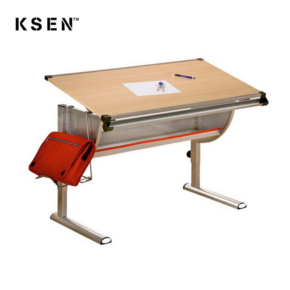 Adjustable Height Drafting Table Height Adjustable Drafting Drawing Table 7660b Buy Drafting Table Drafting Drawing Table Adjustable Drafting Table Product On Alibaba