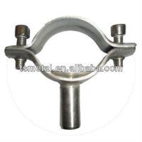 U-bolt Pipe Clamp Galvanized Pipe Clamps - Buy Galvanized ...