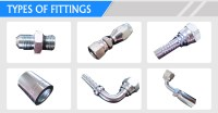 Durable Eco-friendly Carbon Steel Pipe Fitting /jic ...