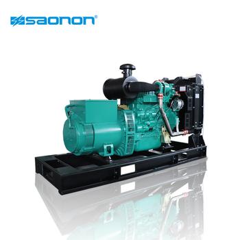 110kva Diesel Generator Block Diagram - Buy 110kva Diesel