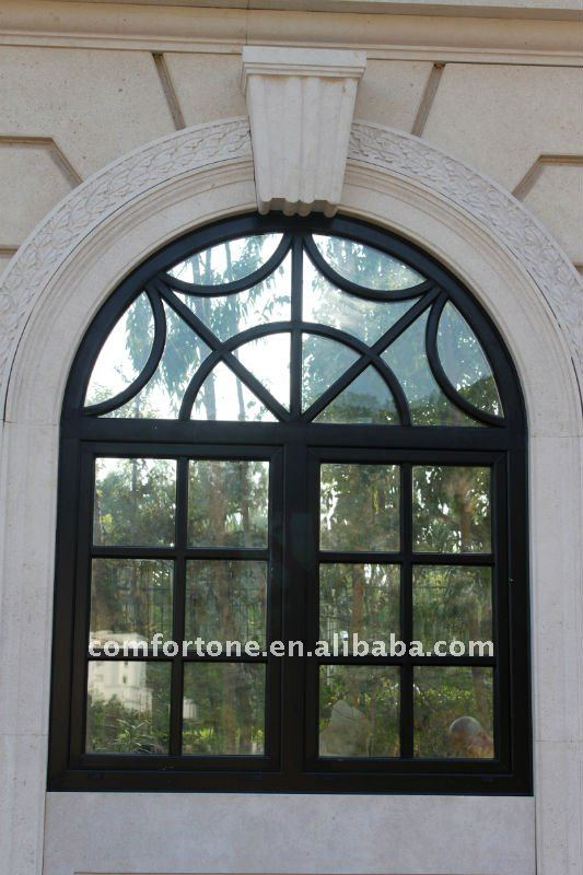 Arch Window Designs