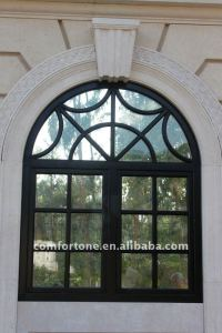 Arch Window Designs