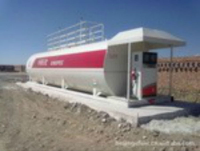 Gate Gas Station, Gate Gas Station Suppliers and Manufacturers at