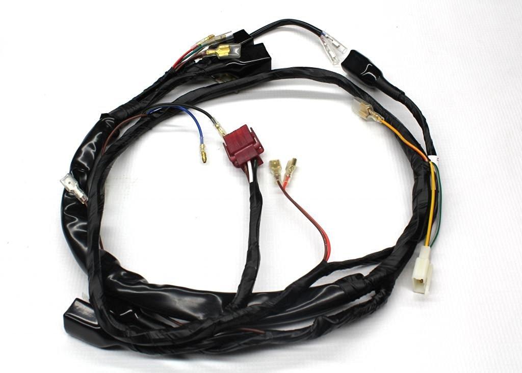 Buy Z1 Parts Inc z1p-0066 Wiring Harness-Complete for Kawasaki Z1