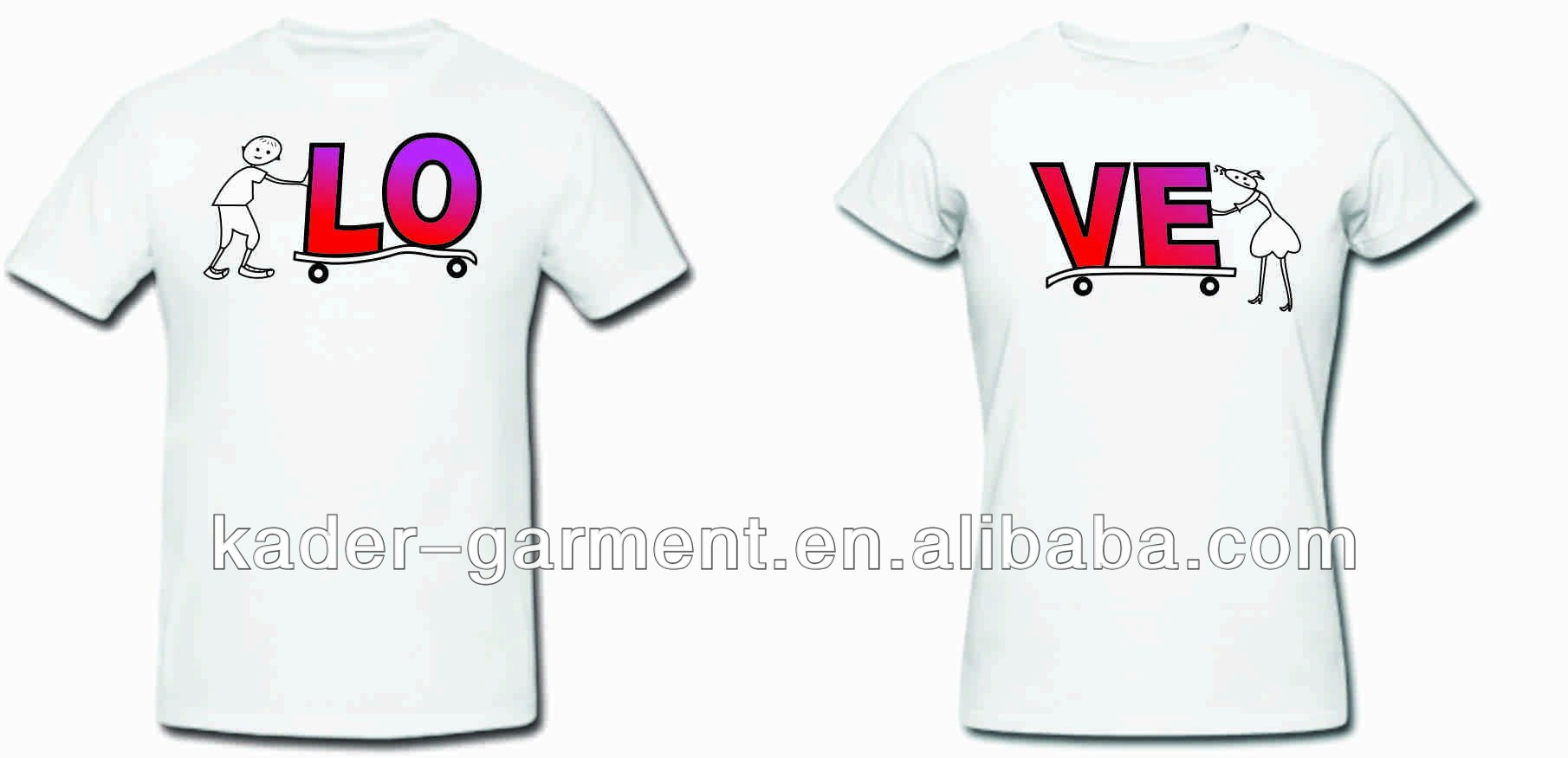 Love couple t shirt design buy couple t shirt love couple t shirt couple t shirt design product on alibaba com