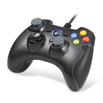Free Sample Trade Assurance Wired Gamepad Joystick For Windows - sample controller