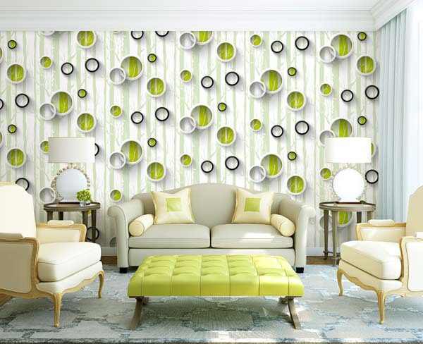 Cheap 3d Wallpaper Beautiful Design Wallpapers Wall Paper 3d Wholesale Prices