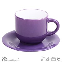 Dark Grey Mug/unique Coffee Cup - Buy Cheap Hot Chocolate ...
