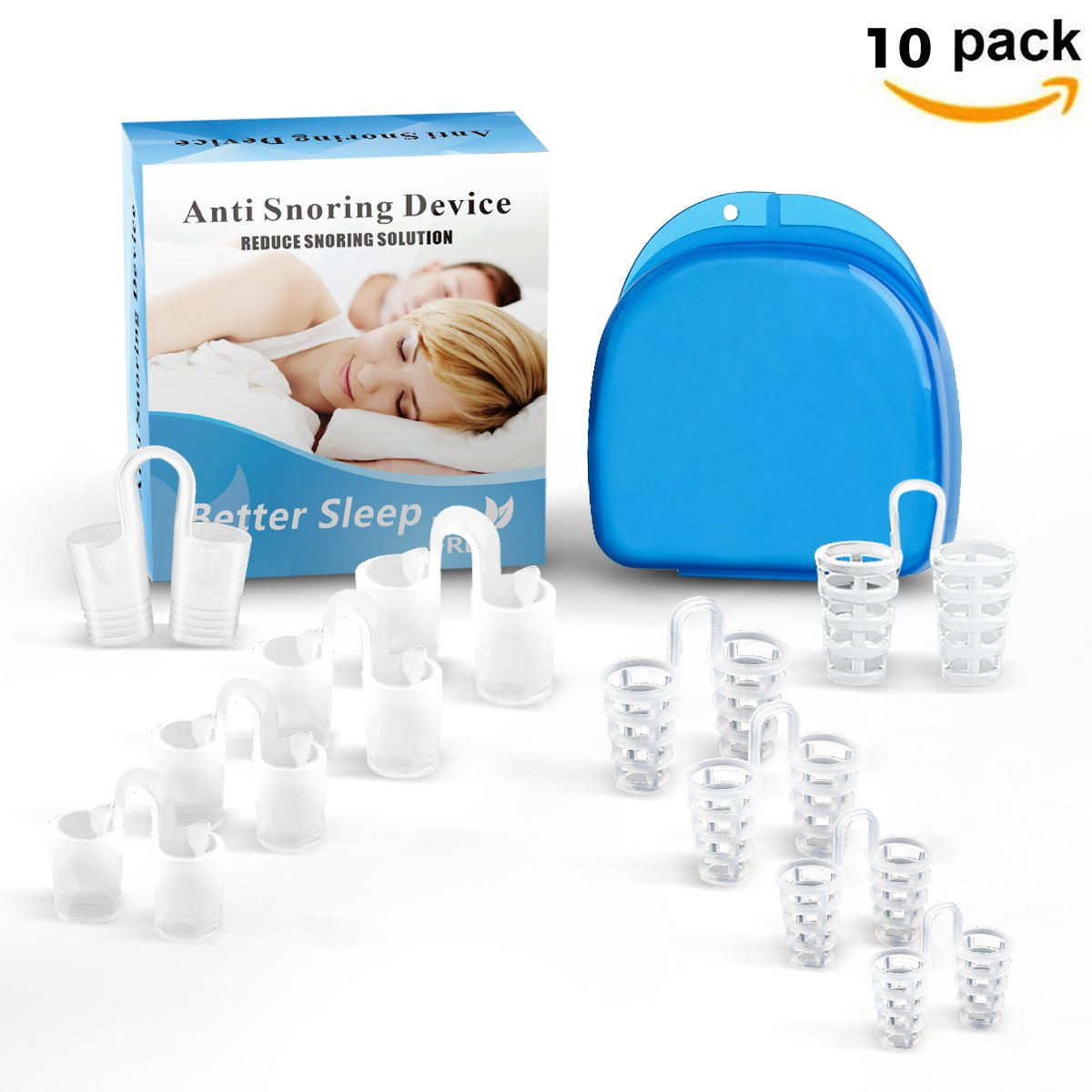 Stop Snoring Aids Buy Snoring Solution Anti Snoring Devices Nose Vents Nasal