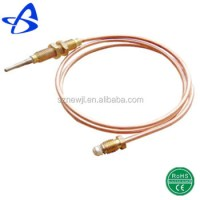 Gas Fireplace Thermocouple - Buy Gas Fireplace ...