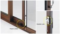 Aluminium Sliding Patio Door Parts. glass door sliding ...