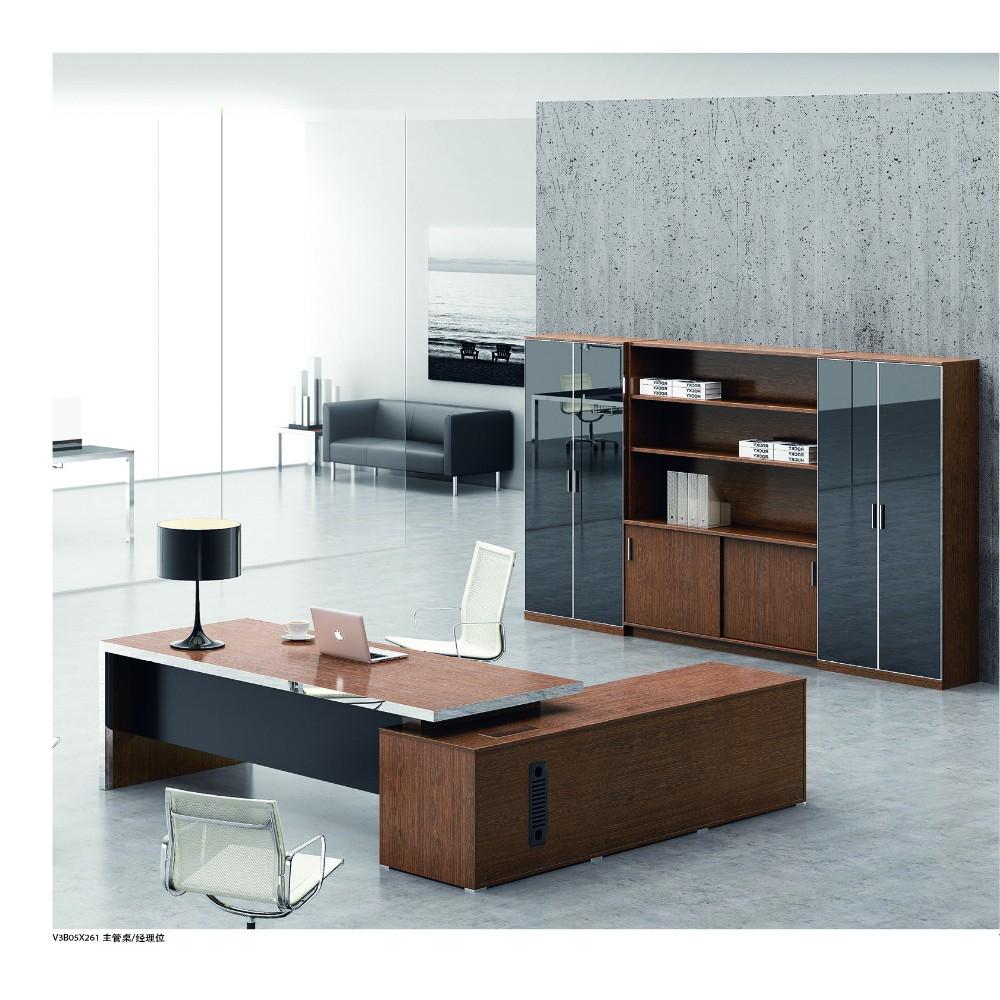 Simple modern ceo office furniture modern practical