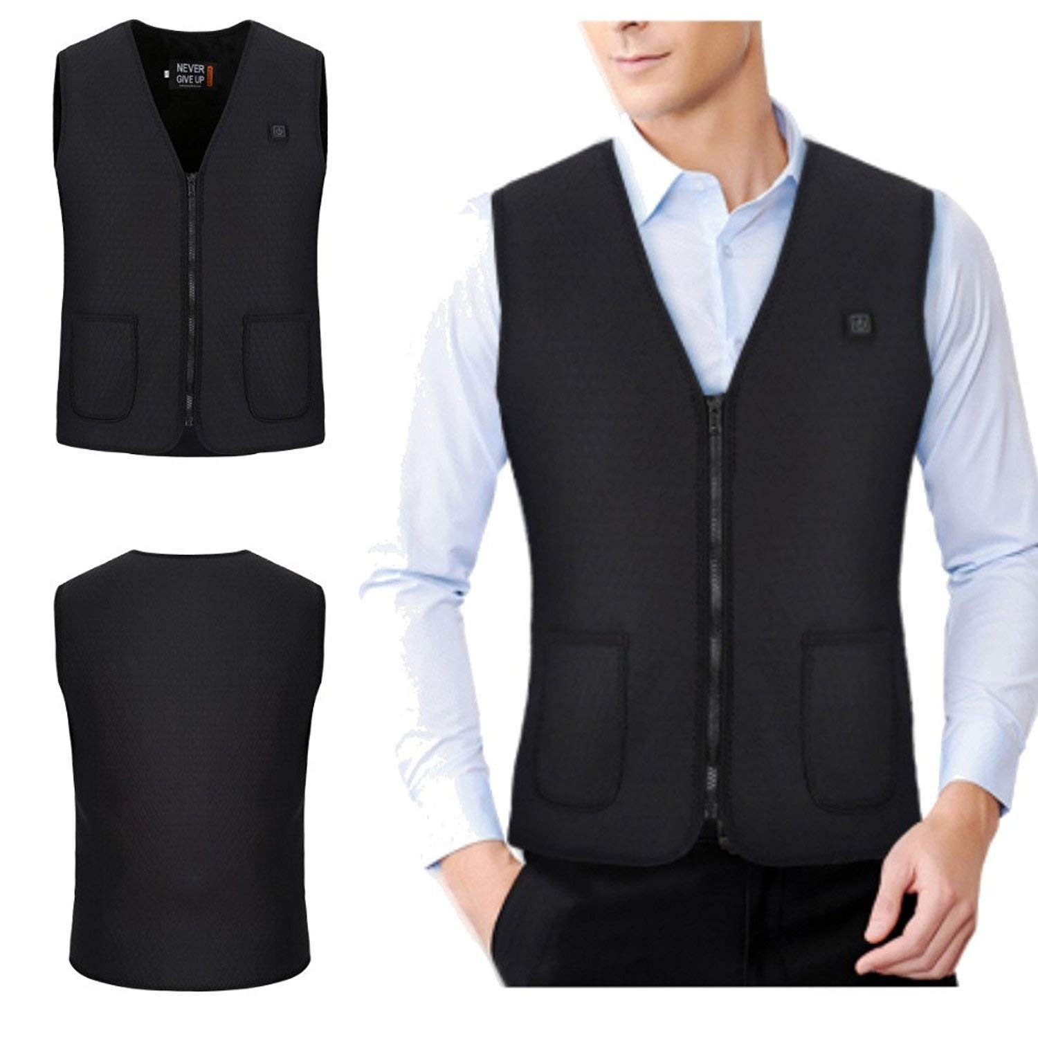 Heated Vest Canada Cheap Heated Clothing Canada Find Heated Clothing Canada Deals On