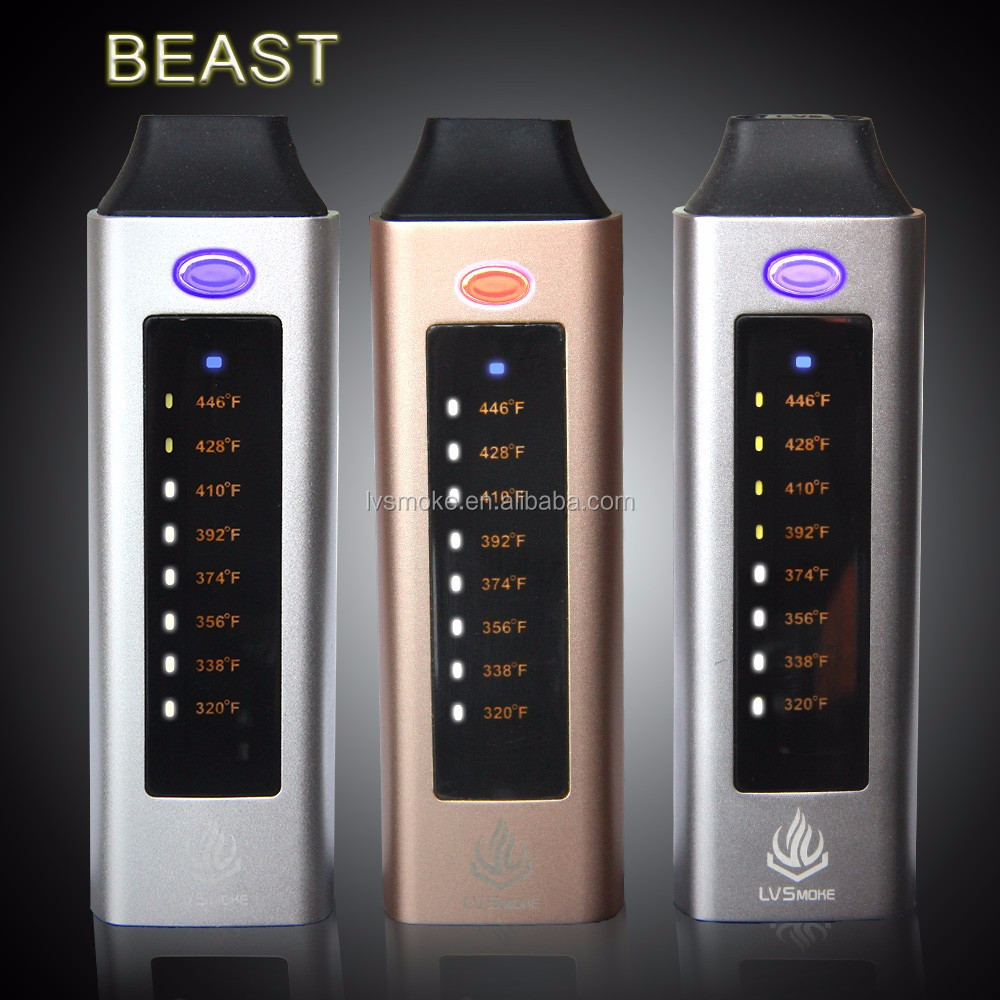Vaporizer China Suppliers Electronic Dry Herb Vaporizer Pure Lavender Essential Oil