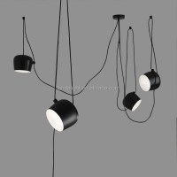 Modern Hanging Black Small Pendant Lamp For Interior Decor ...