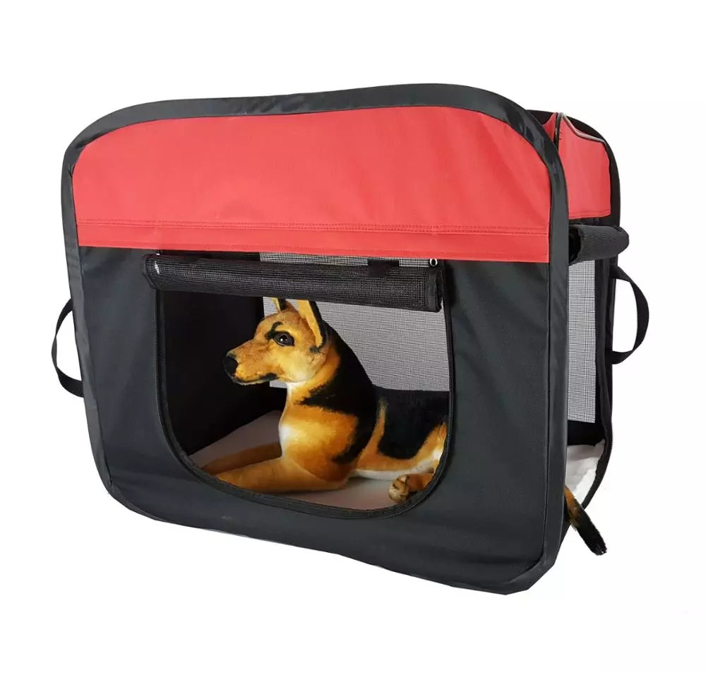Pet Carrier Bag Amazon Portable Foldable Pet Soft Crate Dog Carrier Bags For Ebay And Amazon Sell Buy Pet Soft Crate Foldable Dog Carrier Portable Dog Bags Product On
