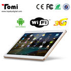 10.1 inch quad core MTK6582 3G tablet PC android 5.1 WIFI bluetooth camera Capacitive Screen tablet