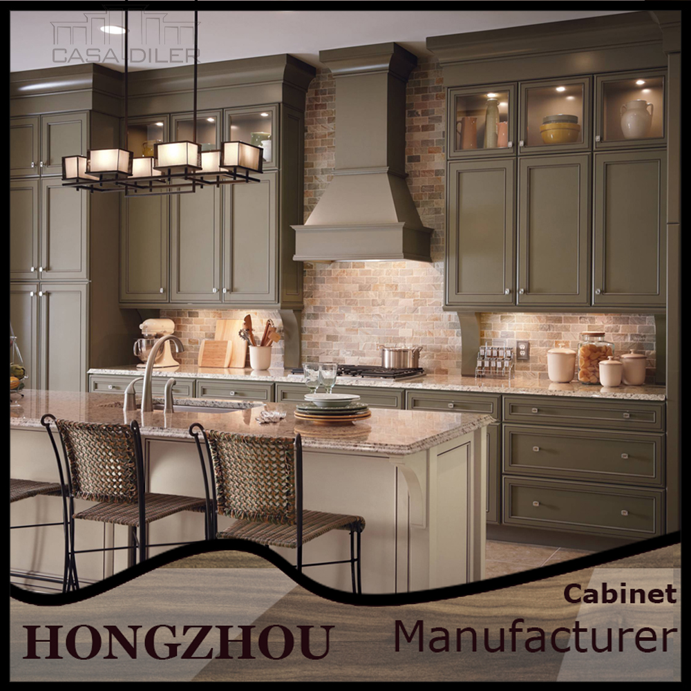 Kitchen Cabinets Chinese Manufacturer . German Made ...